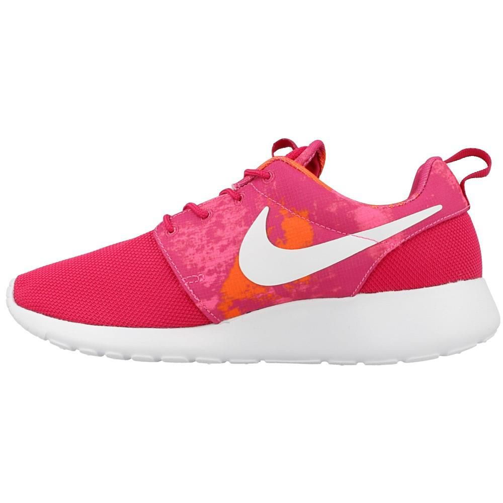 Nike Roshe Fucsia