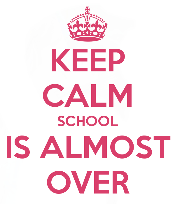 Image result for end of school year clipart