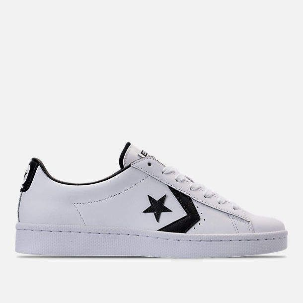 Converse Men's Pro Leather 76 Ox Casual Shoes | Vestimenta