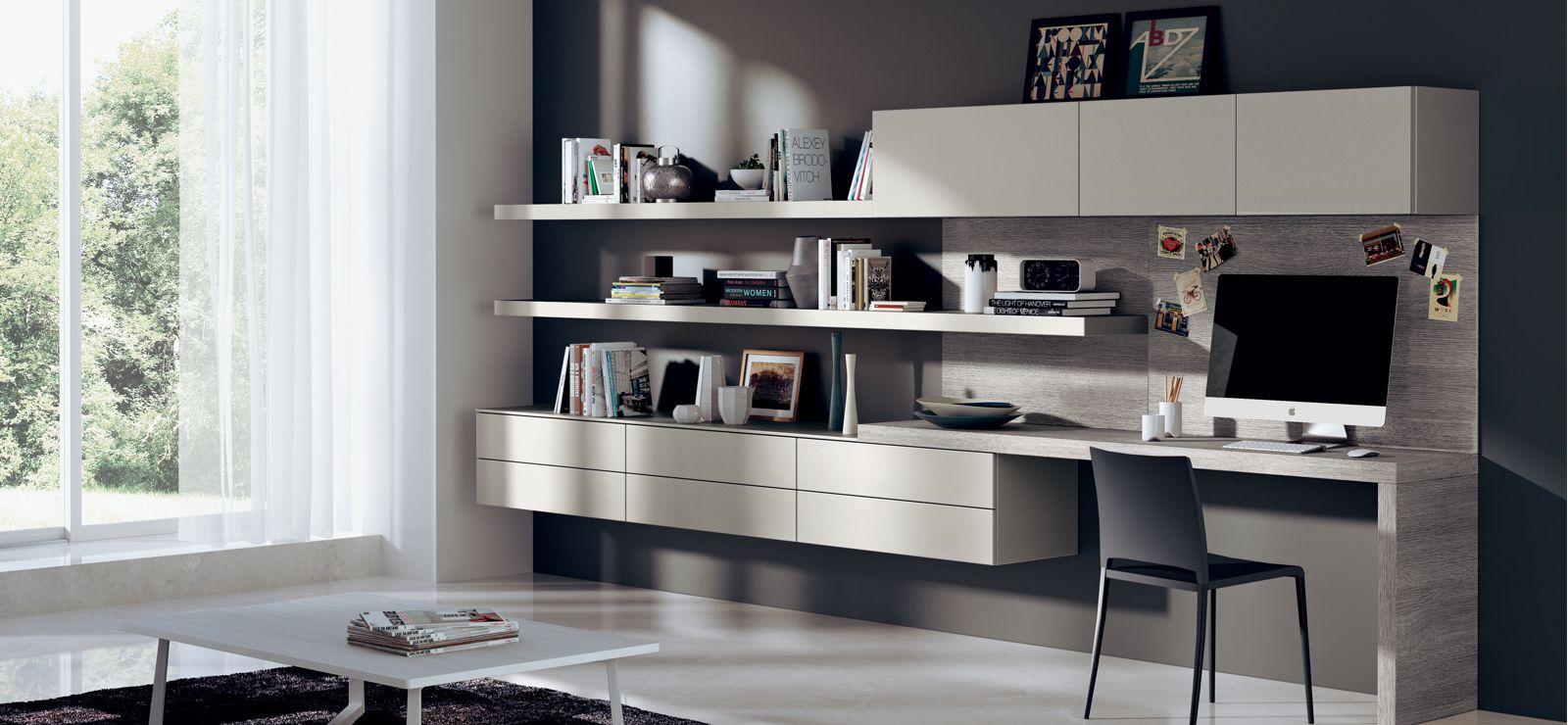 Living Room Scavolini USA | Italian Living Room Decoration Ideas and ...