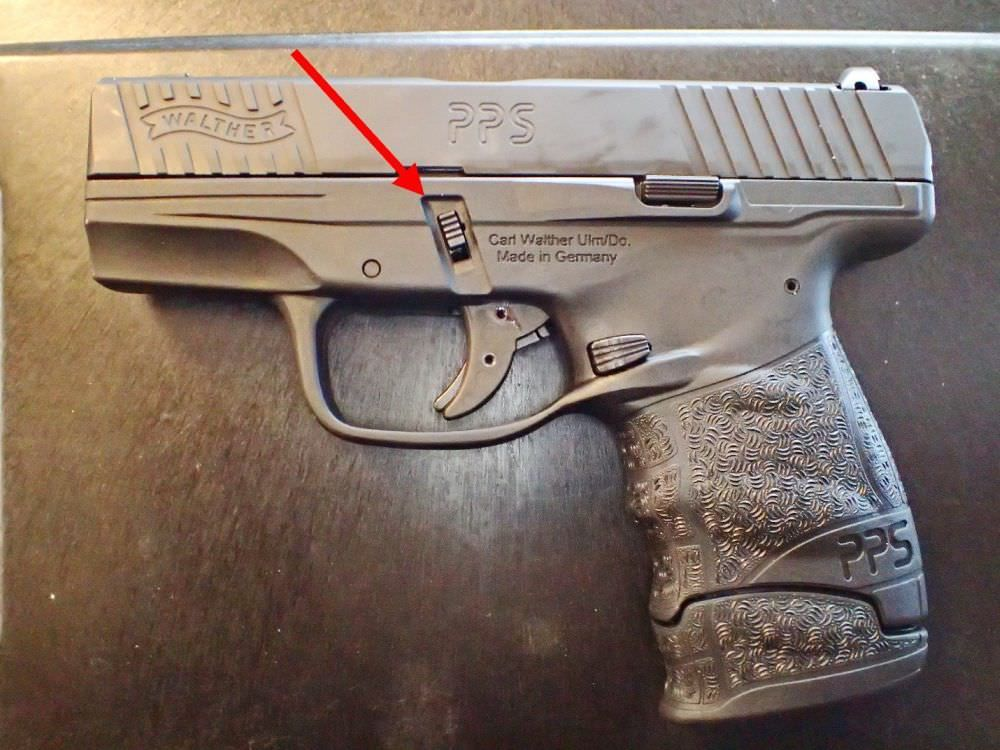 Walther PPS M2 Review  #firearms #guns #concealedcarry #ccw #alwayscarry