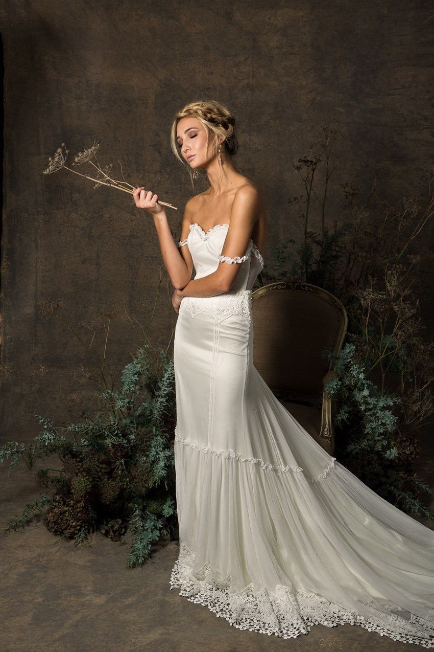 890964011e7 Cloud Nine  - The Stunning New Bridal Collection from Dreamers ...