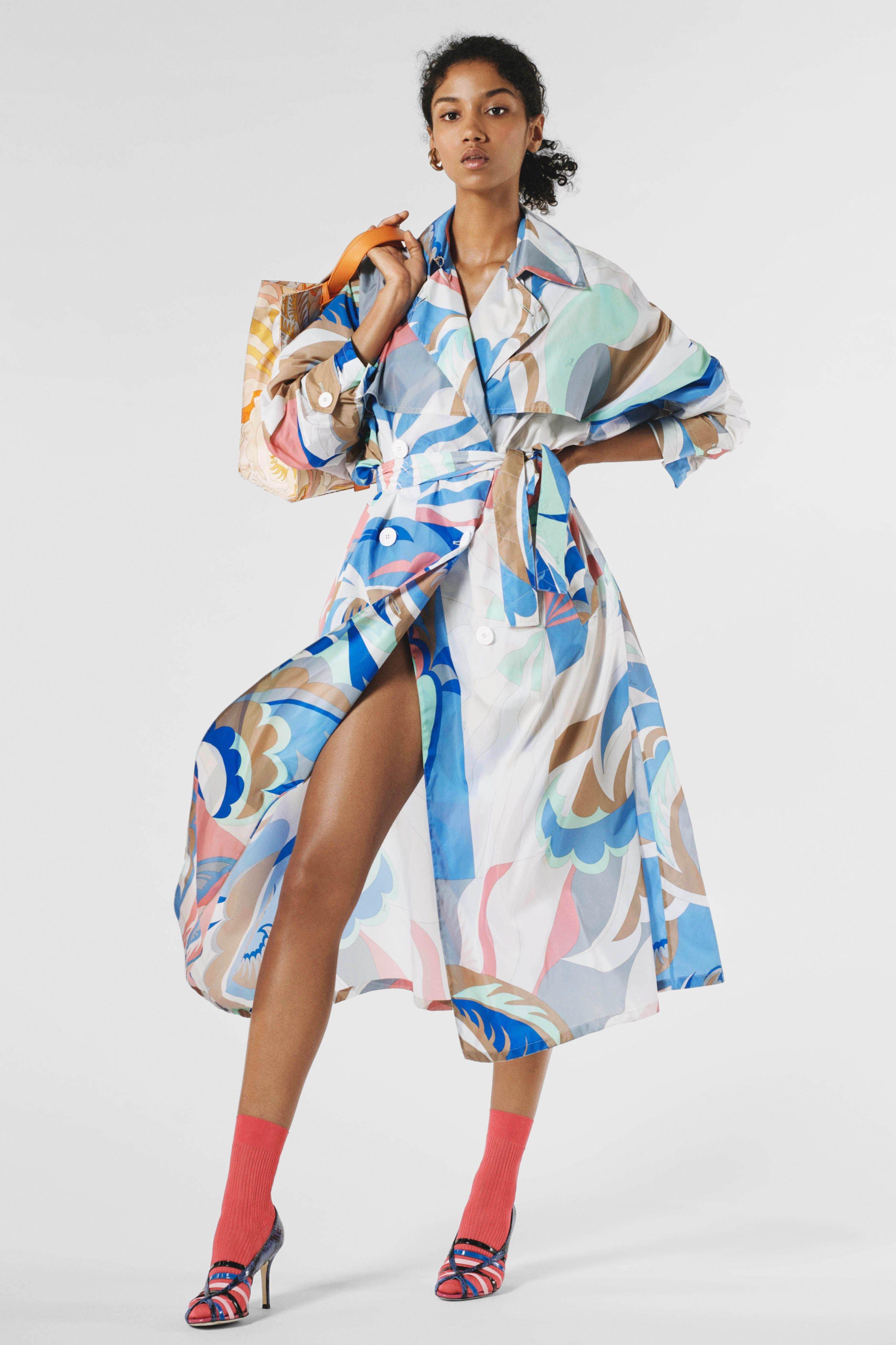 05a911928919 Emilio Pucci Resort 2019 Milan Collection - Vogue