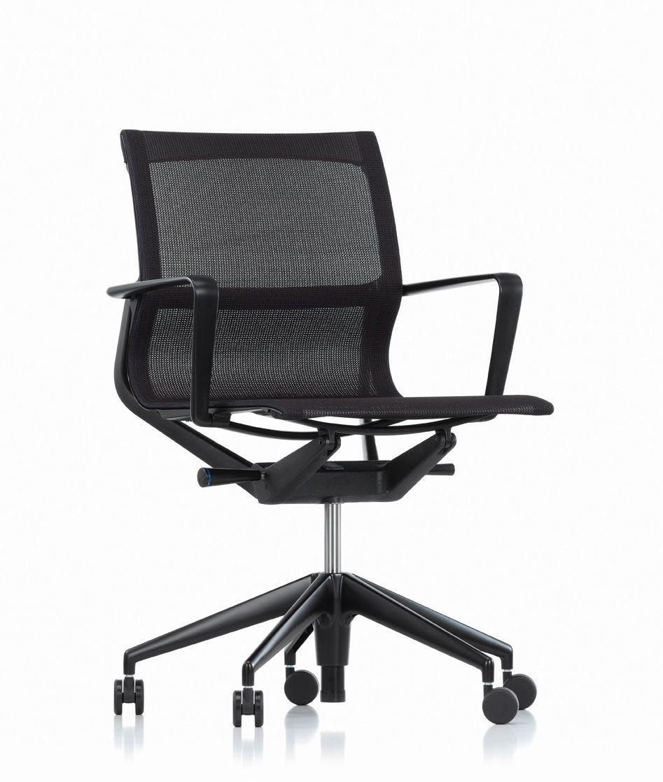 Vitra Schreibtischstuhl vitra physix burostoel office chairs