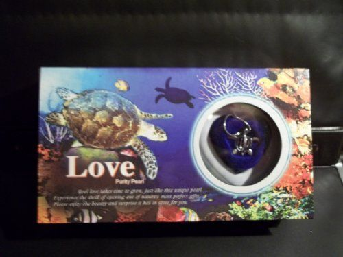 Love Wish Pearl Kit with Turtle Pendant KW Products http://www.amazon.com/dp/B005ZH18PE/ref=cm_sw_r_pi_dp_jMNvwb00CPM38