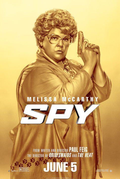 Spy Hilarious From Start To Finish And With A Great Cast This Is