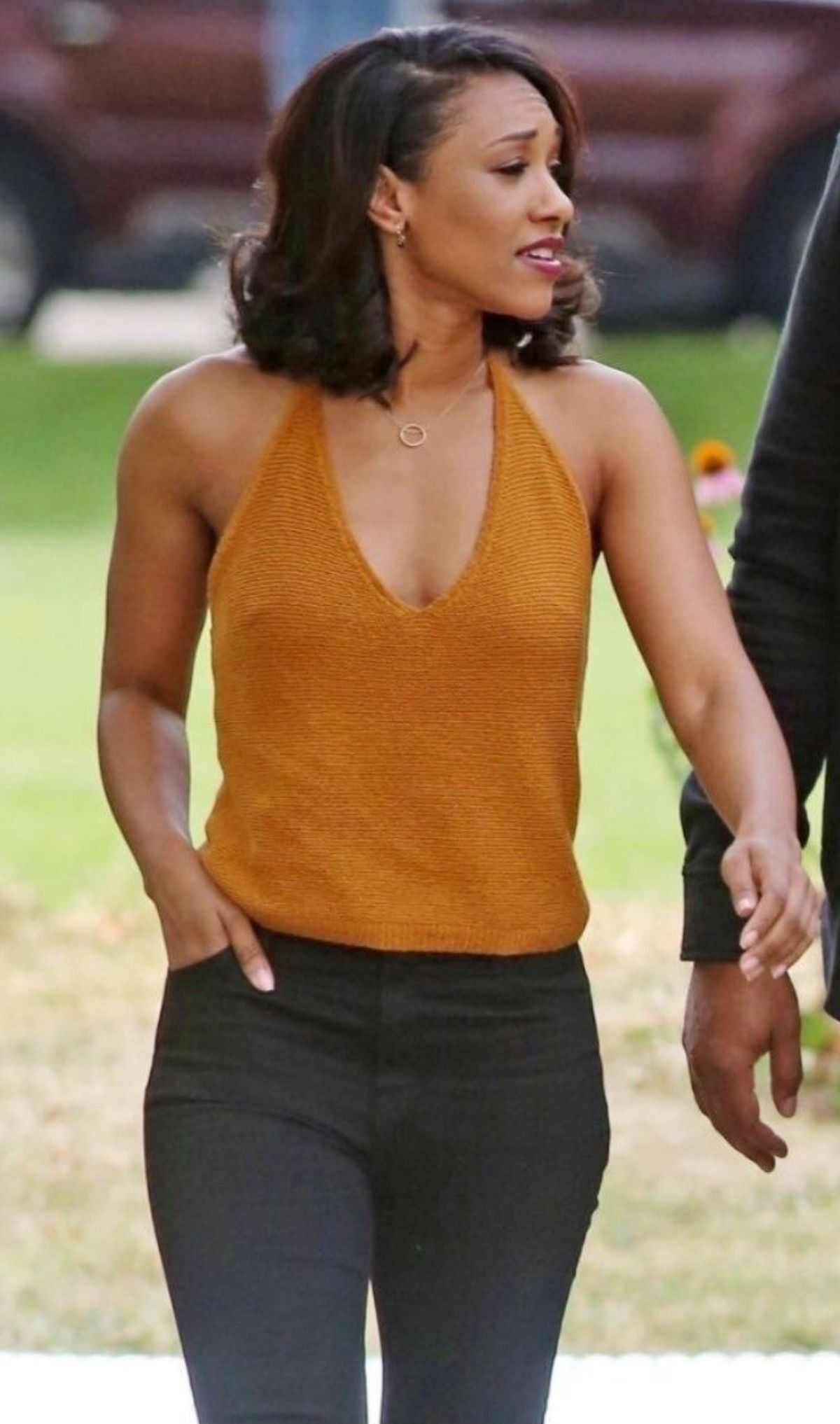 Pin by doon on candice patton (With images) Fashion