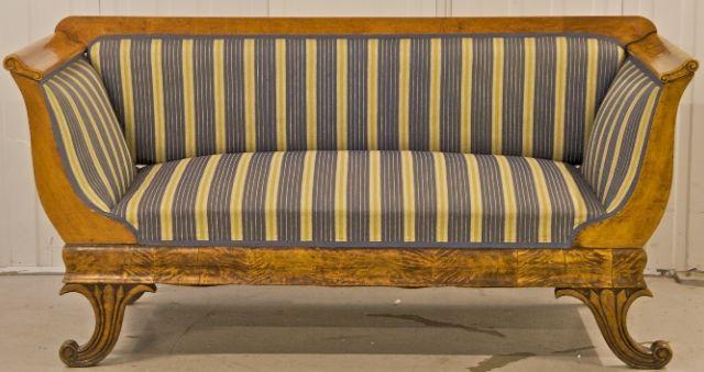 biedermeier style sofa pic from httpwww  : ae2094a910de23408d15838e8db65a16 from www.pinterest.com size 640 x 339 jpeg 107kB