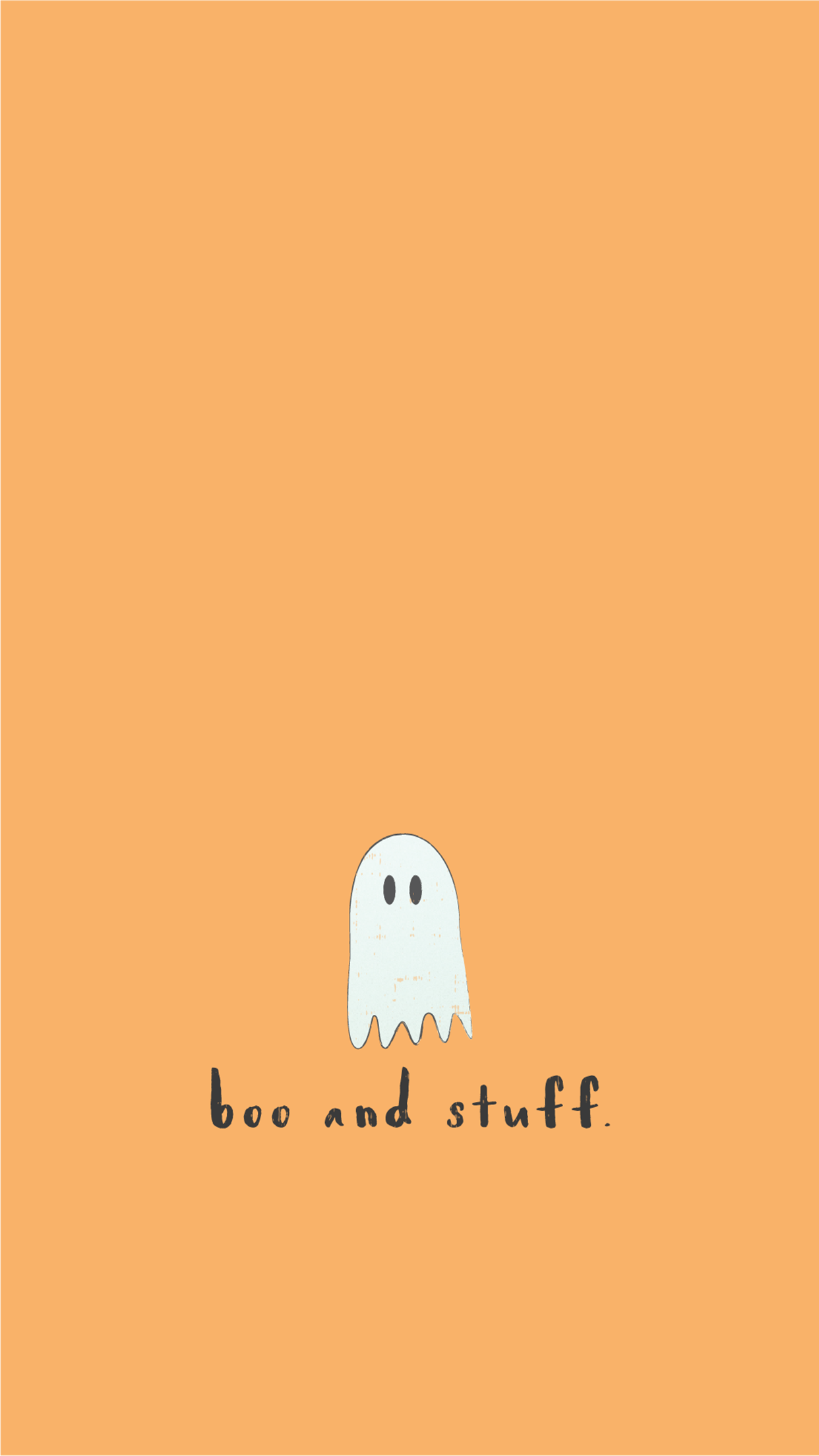 Awesome FREEBIE: Halloween Wallpaper Background For Phone