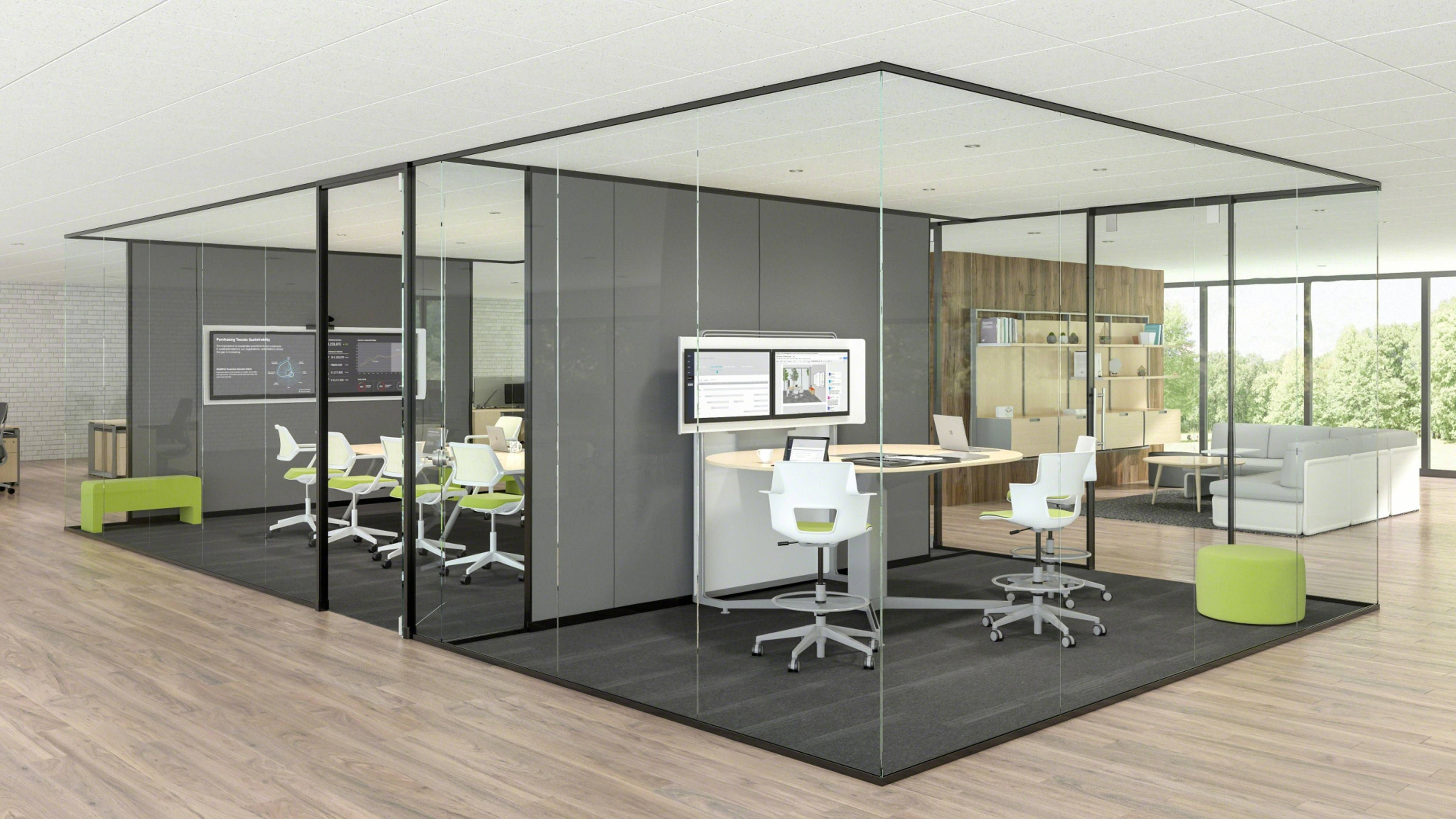 Privacy Walls Movable Office Walls Steelcase Privacy Walls