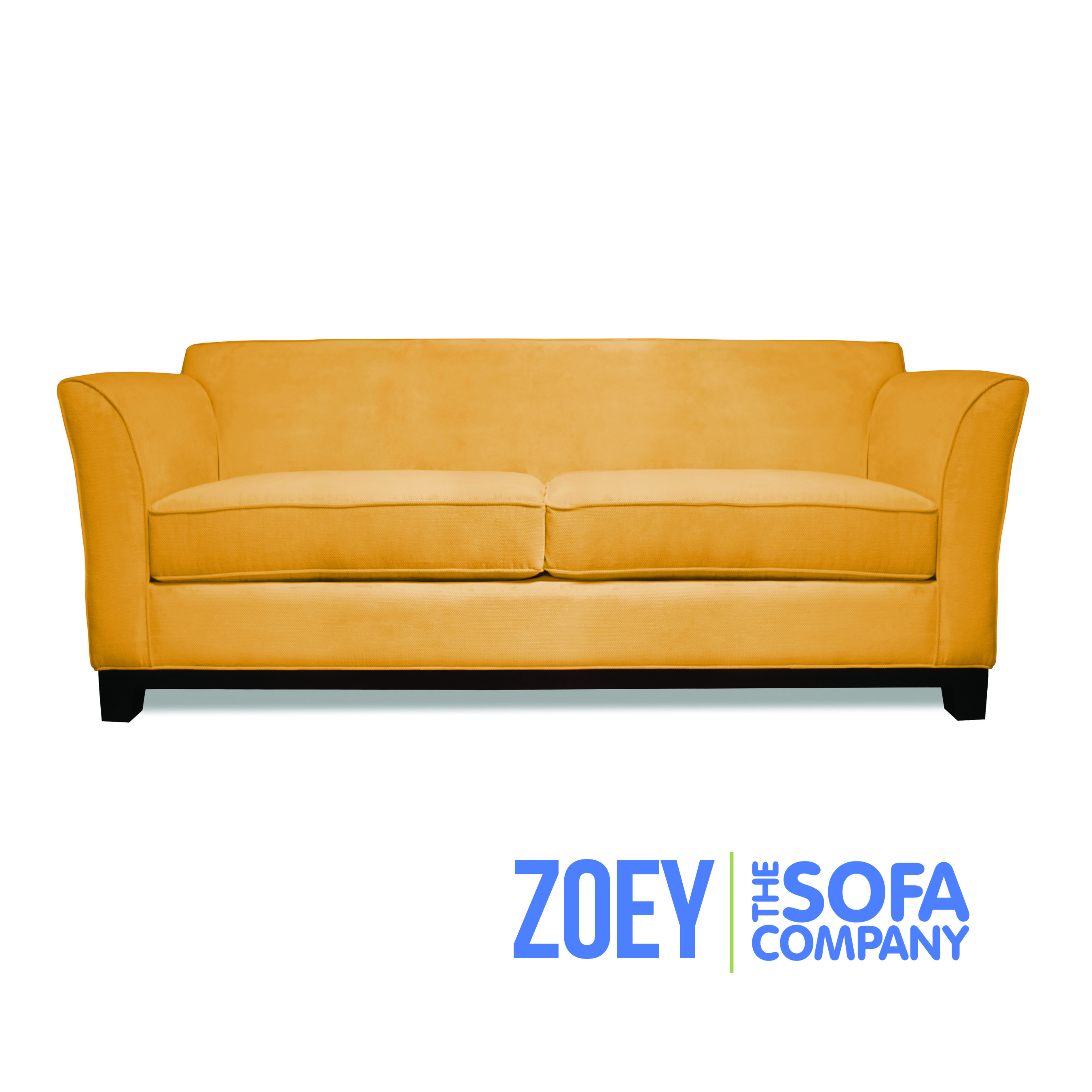 Zoey Sofa Style By The Sofa Company Www Thesofaco Com Custom