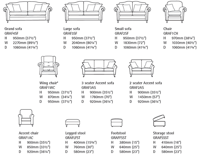 Standard For Home Furnishing Google Arch