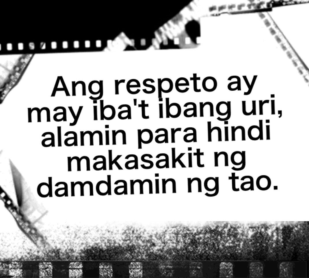 Tagalog Quotes Pintonierose Saruca On Tagalog Quotes  Pinterest  Tagalog