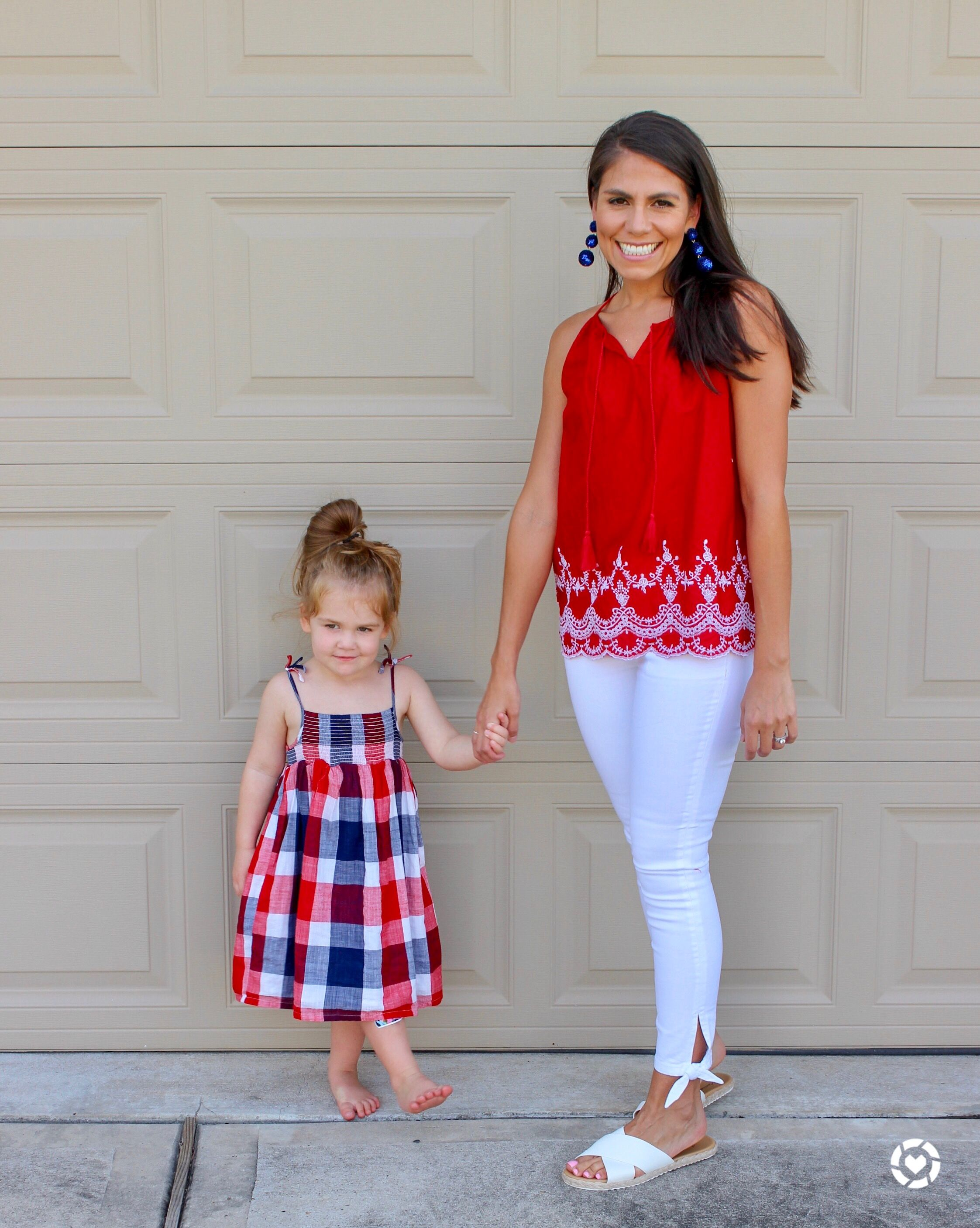 Red White And Blue Fourth Of July Style Ideas Fourth Of July Outfit