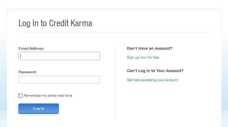 Video demonstration and instructions on how to use the credit video demonstration and instructions on how to use the credit karma login ccuart Image collections