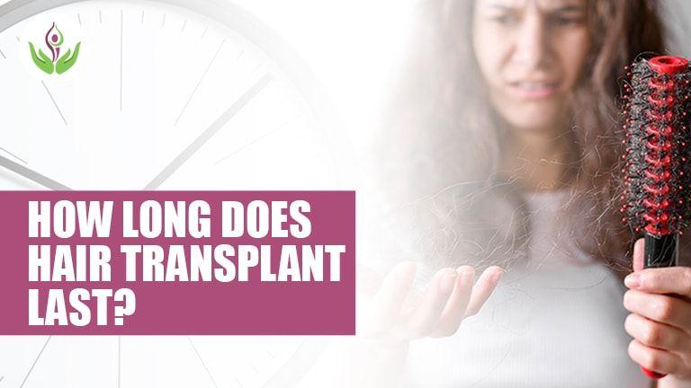 How Long Does Hair Transplant Last In 2020 Hair Transplant Transplant Hair Restoration