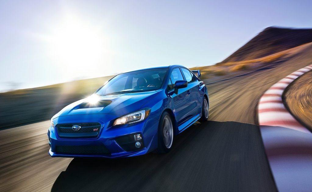 Wrx Sti 0 60 >> 2018 Subaru Impreza Wrx Sti Release Date Price Ratings