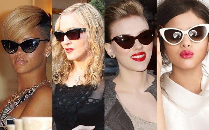 Óculos de Sol Tendências e Modelos para 2015 4