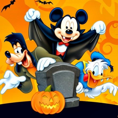 Mickey Mouse is a funny animal cartoon character and the official ...
