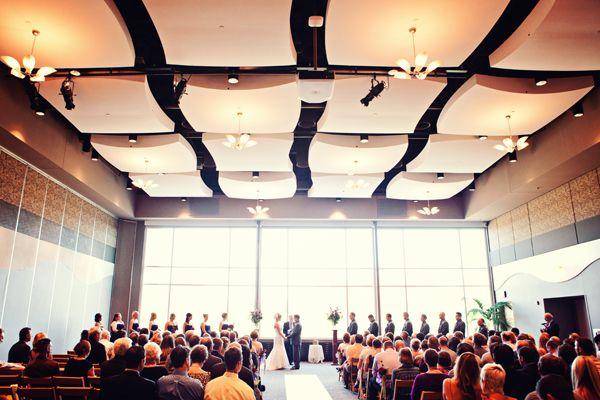 Grand Room Wedding At Frederik Meijer Gardens K Crawford Photography Venue