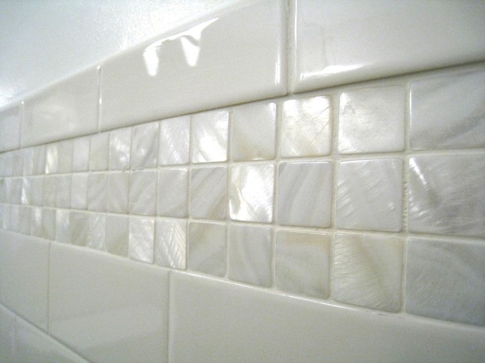 Image Result For Mother Of Pearl Oyster Herringbone S Mosaic Tile Uk