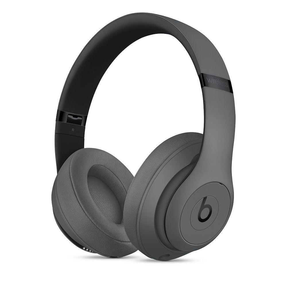 Beats Studio3 Wireless Over Ear Headphones Blue Apple In Ear Headphones Beats Headphones Wireless Over Ear Headphones