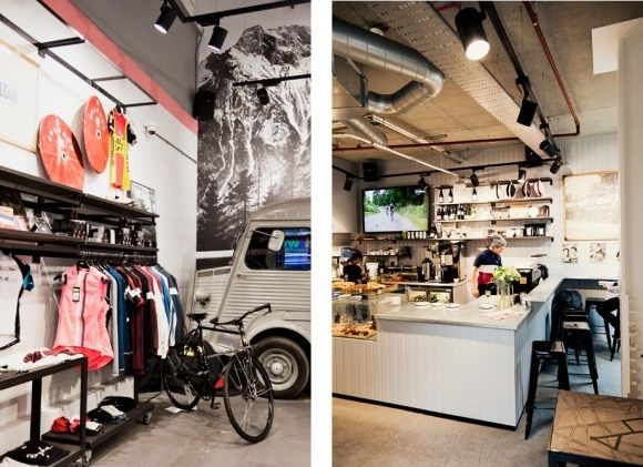 cycle cafe - Google Search