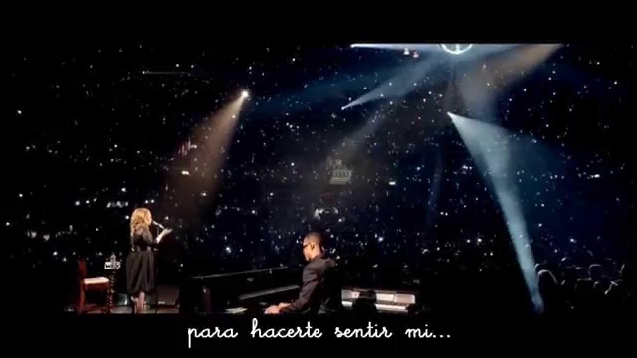 Adele Make You Feel My Love Live At The Royal Albert Hall