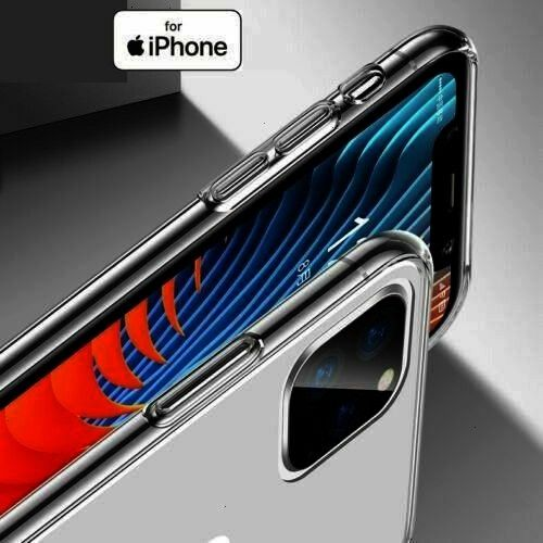 Case Slim ShockProof iPhon11 Pro 200For iPhone 11 Case Slim ShockProof iPhon11 Pro 200 Clear Case for Samsung Galaxy A70 TPU Rubber Skin Silicone Bumper Shockproof Midnig...
