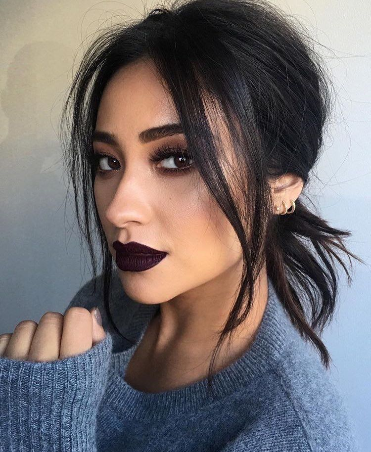 Shay is SO MUCH PRETTY I CAN'T