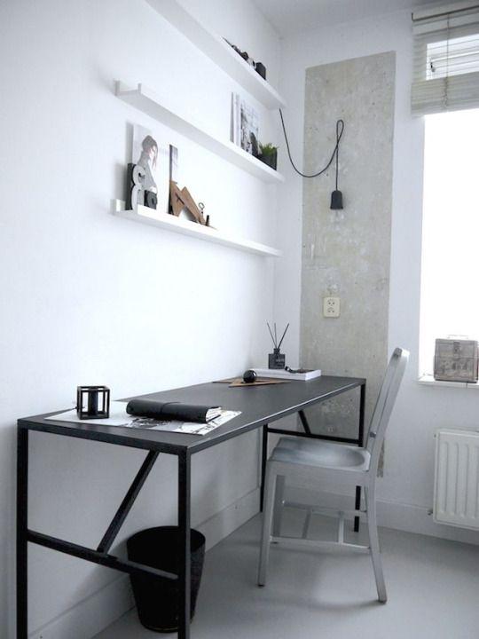 1006 Navy Chair (met afbeeldingen) | Thuis, Meubel ideeën