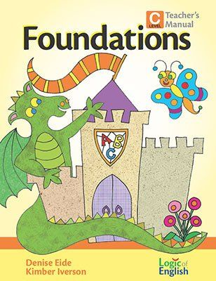 Foundations C Teacher's Manual