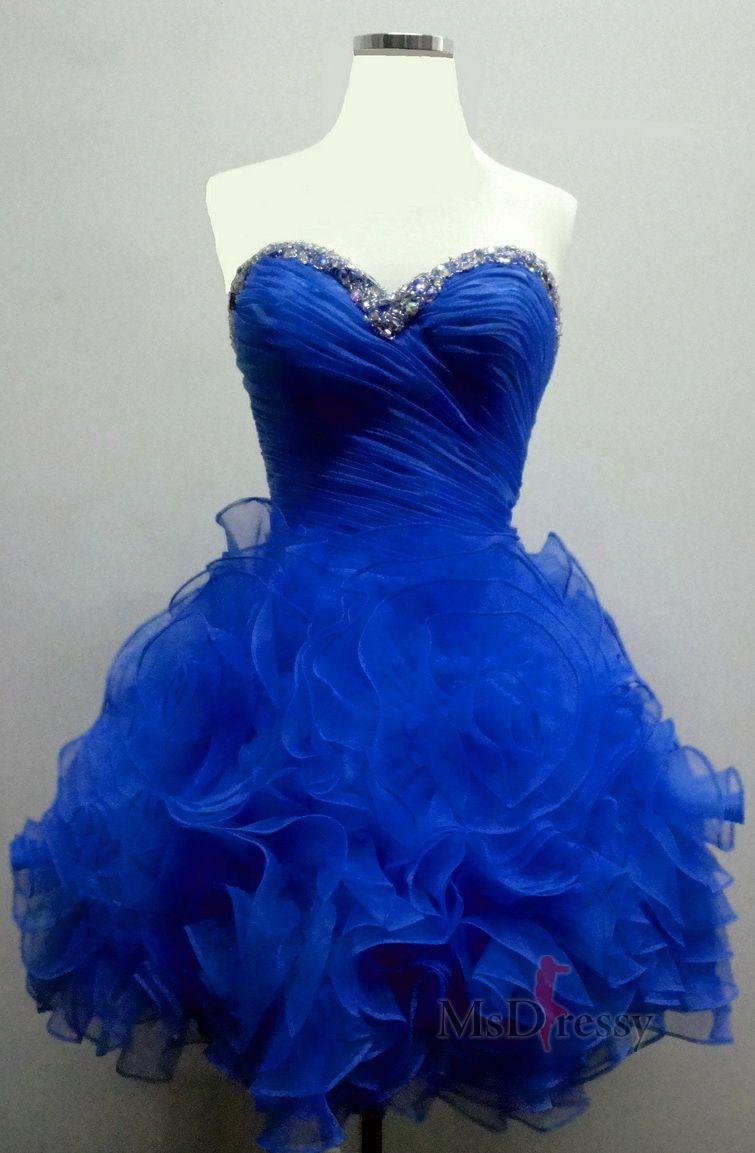Omg this royal blue dress love things that take my breath