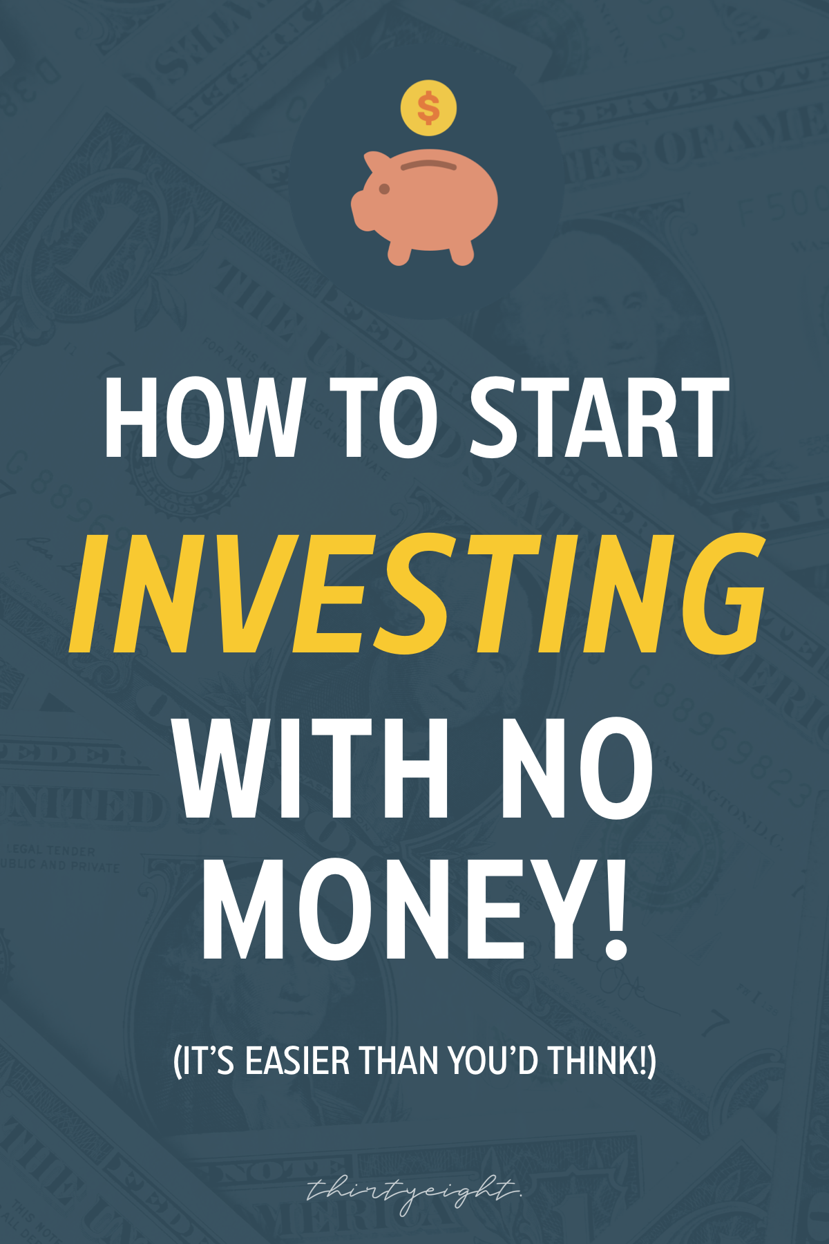 How To Start Investing in the Stock Market Investing