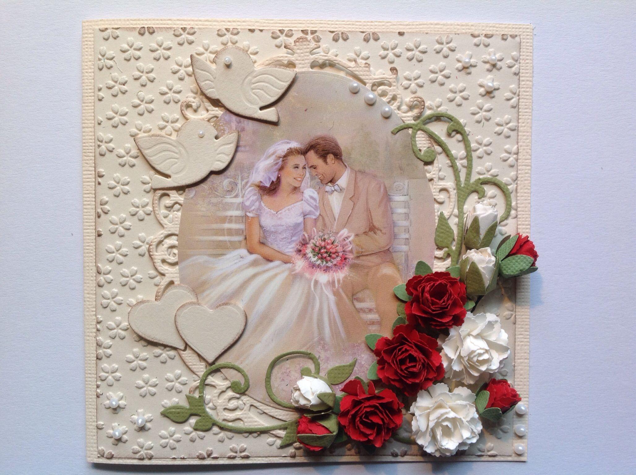 работы укреплению открытка на свадьбу своими руками скрапбукинг там