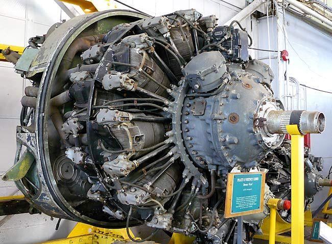 Pin by Paul Pepera on Engines - Radial (Various)   Aircraft