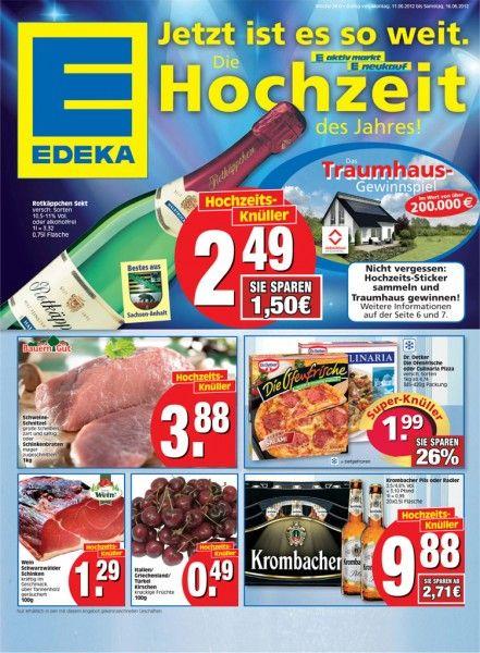 EDEKA Angebote KW24 - Jetzt ist es soweit!