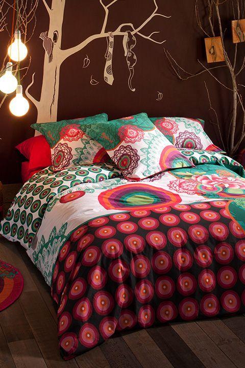 Home decor cuddling kitchens and create - Desigual home decor ...