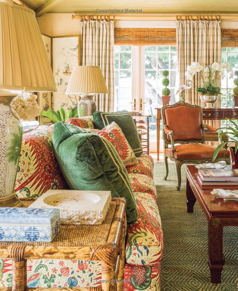 Amazon Com Traditional Interiors Leta Austin Foster Sallie