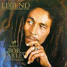 """The """"Legend"""" Bob Marley"""