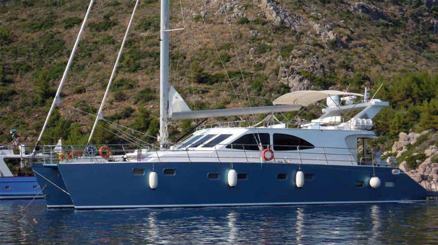 Bruce Roberts, CATAMARAN boat plans, CATAMARAN boat ...