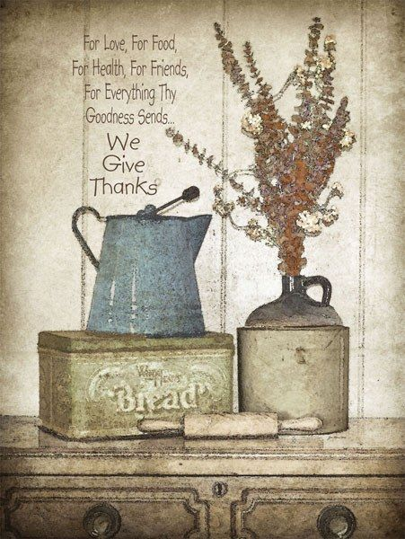 Images Of Country Kitchen Art Prints Google Search