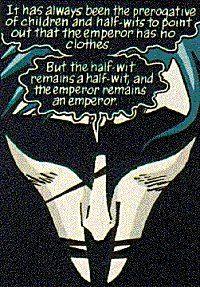 Morpheus Sandman Quotes