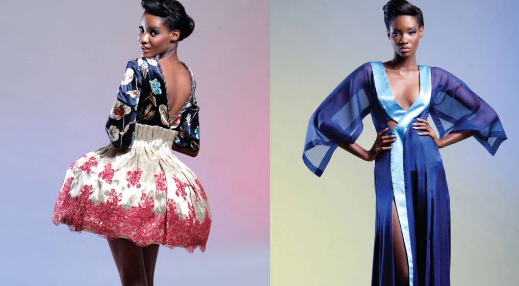Prints Of The Week Deola Sagoe Fashion African Fashion South African Fashion
