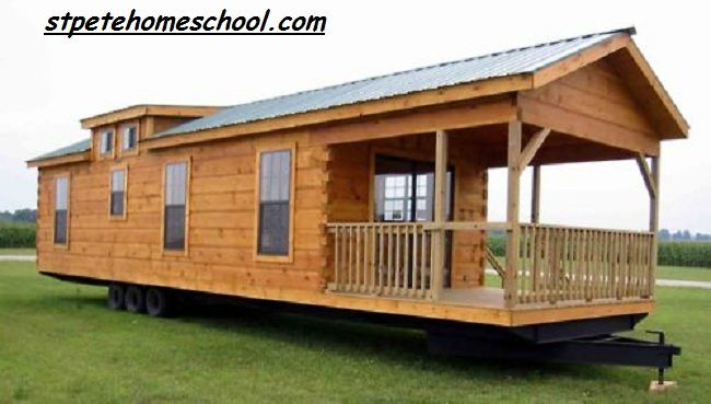 Phenomenal 17 Best Images About Tiny Homes On Pinterest Gooseneck Trailer Largest Home Design Picture Inspirations Pitcheantrous