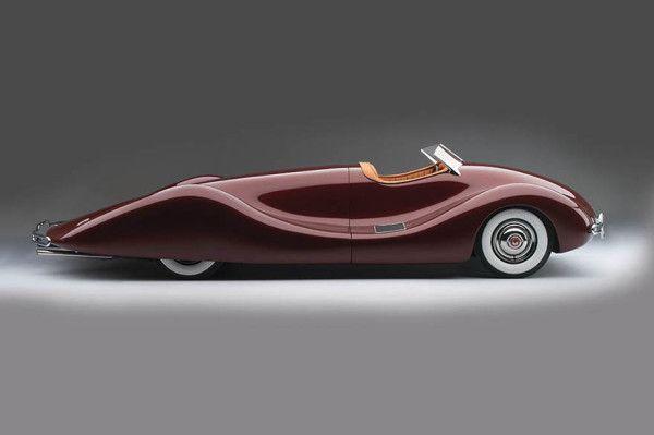 Dream Cars Exhibition