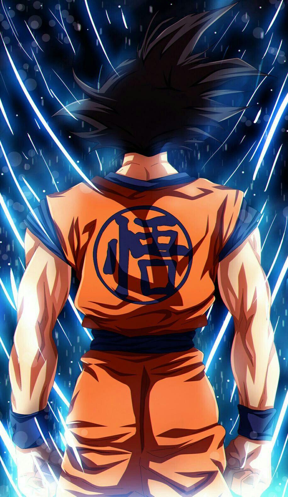 Pin By Sumit Mukherjee On Dbz Dragon Ball Dragon Goku