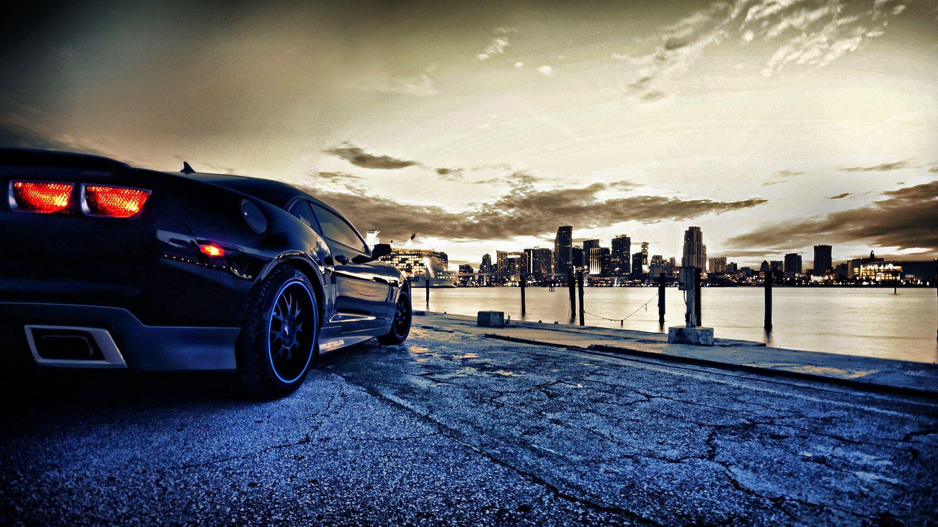 Camaro Wallpaper Hd Widescreen