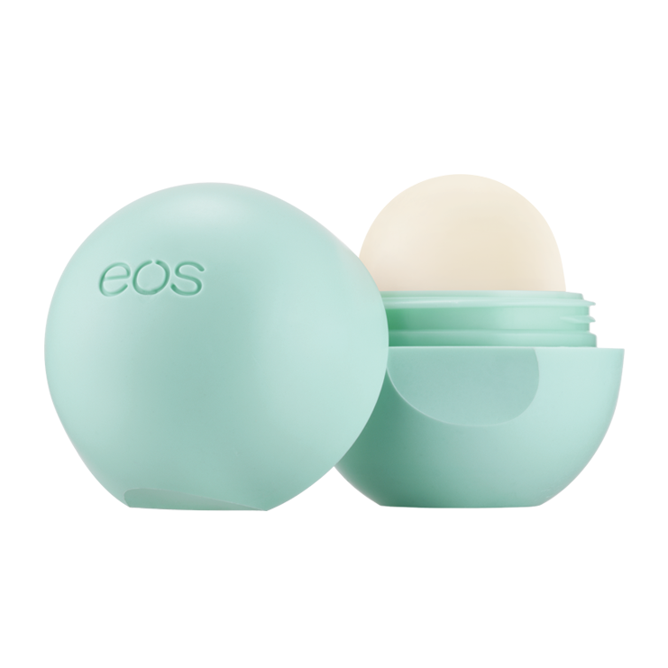 $3.29 - EOS sweet mint organic lip balm