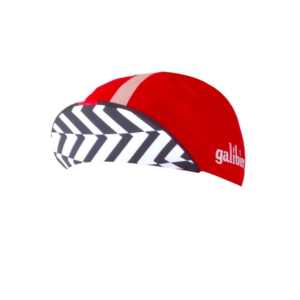 galibier cotton cap